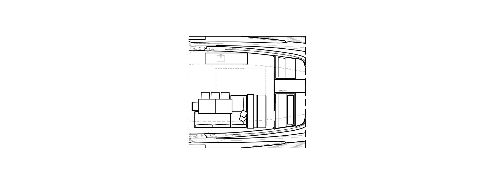 Sanlorenzo Yachts SX88 Details Version USA