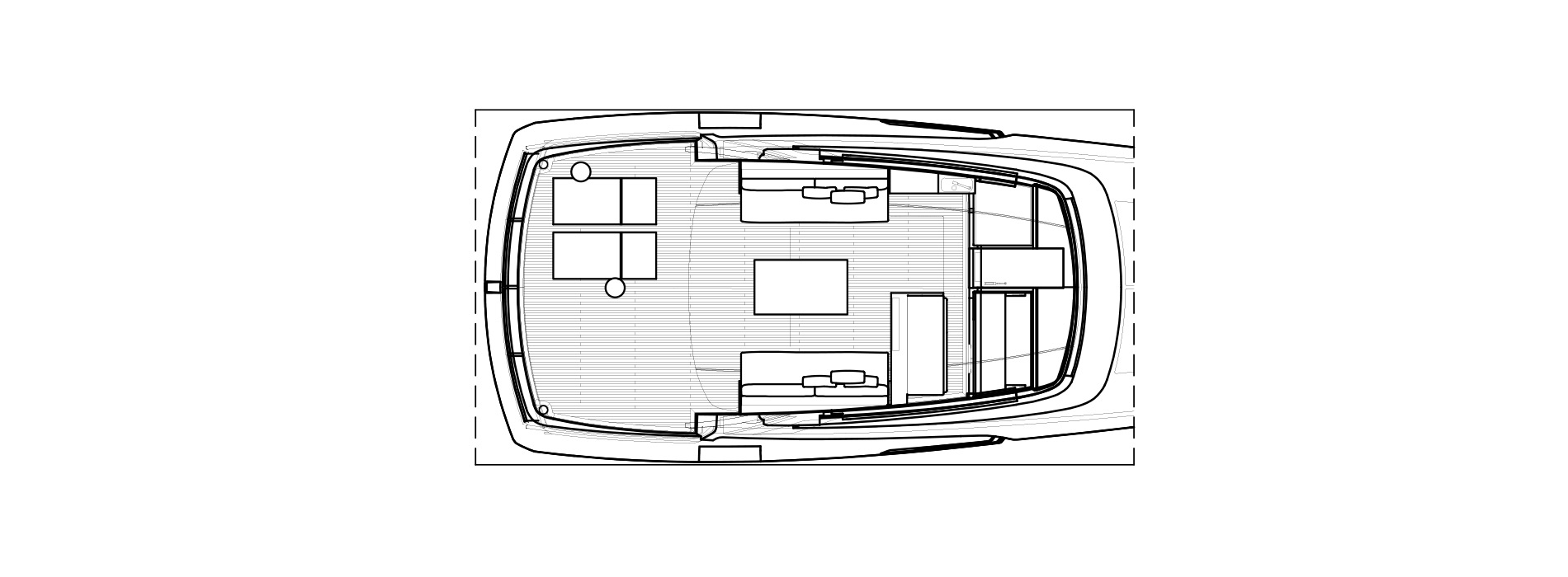 Sanlorenzo Yachts SX88 Details Version Lissoni